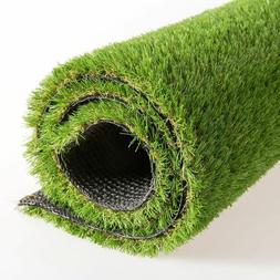 2cm Artificial Grass Synthetic Thick Lawn Turf Carpet Indoor