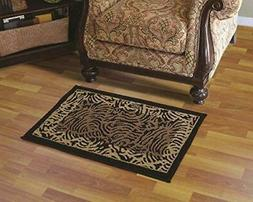 Home Dynamix 4468-450 Catalina Area Rug Scatter, 19.6 by 31.
