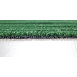 6 x 7.25 ft Artificial Grass Synthetic Lawn Turf Carpet Indo