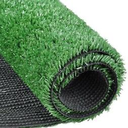 65x3 ft Synthetic Turf Grass Artificial Fake Lawn Floor Mat