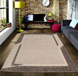 Area Rugs Contemporary Carpet Made in Turkey - Color and Siz