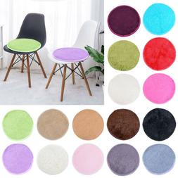 Circle Rug Non-Slip Solid Fitness Yoga Mat Bedroom Washable