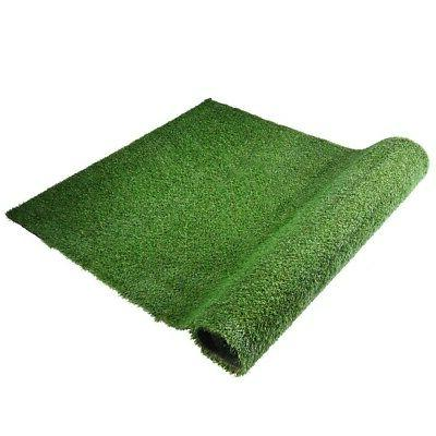 10x6.6ft Artificial Turf Synthetic Grass High Density Large