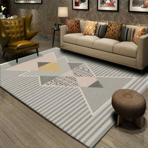 Contemporary Rugs Home Room Rug