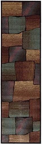Expressions Rug, Runner 2'3 x 8'