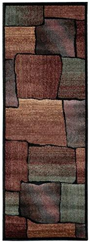 Nourison Expressions Whimsical Woven Rug, Multi Color