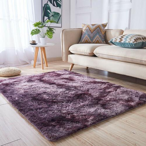 Shaggy Rugs Floor Carpet Living Soft Fully Large 120x160cm