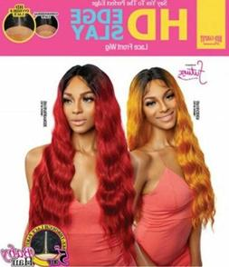 MANE CONCEPT SYNTHETIC RED CARPET HD EDGE SLAY LACE FRONT WI