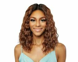 MANE CONCEPT SYNTHETIC RED CARPET HD MELTING LACE FRONT WIG