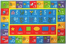 Kev & Cooper Playtime Collection ABC, Numbers and Shapes Edu