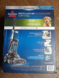 Bissell ProHeat 2X Revolution Pet Pro Full-Size Carpet Clean