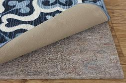 Mohawk Mohawk Supreme Dual Surface Rug Pad, Synthetic, 3 x 1